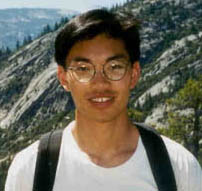 Photo of Kevin Chu