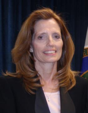 Kathleen Alexander, National Nuclear Security Administration