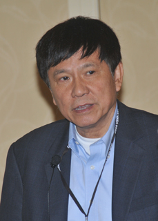 Photo of Ho-kwang (David) Mao