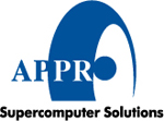 Logo: Appro Supercomputer Solutions